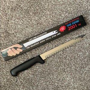 The Edge 2001 Knife